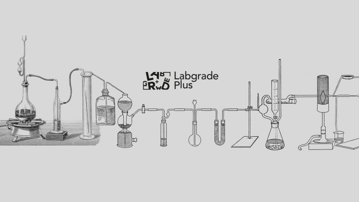 Labgrade plus home