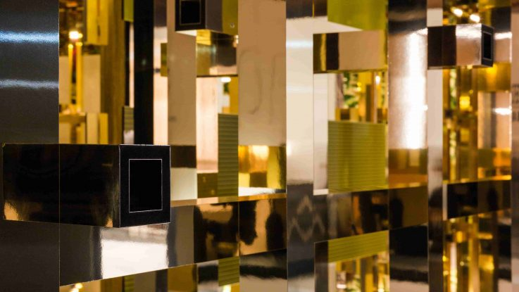 Abet Laminati - Interieur Courtrai 2016