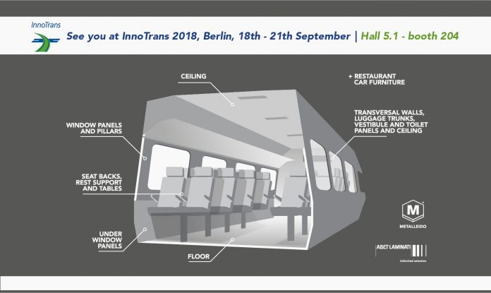 Save the date_innotrans_2018